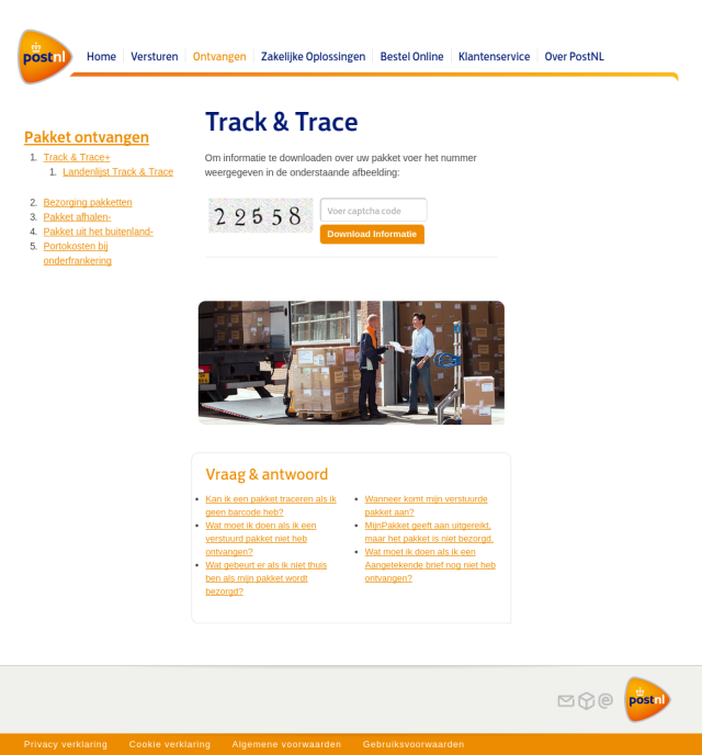 tracktrace