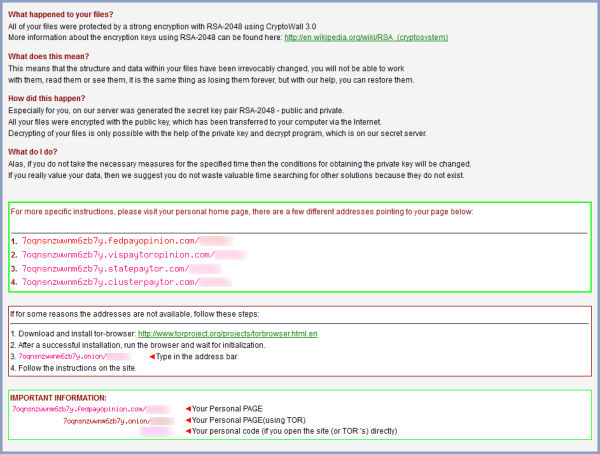 malware – Page 5 – vulnerablelife