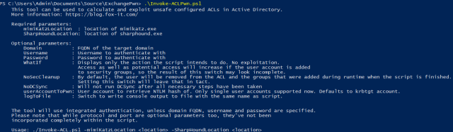 Escalating privileges with ACLs in Active Directory - Fox-IT